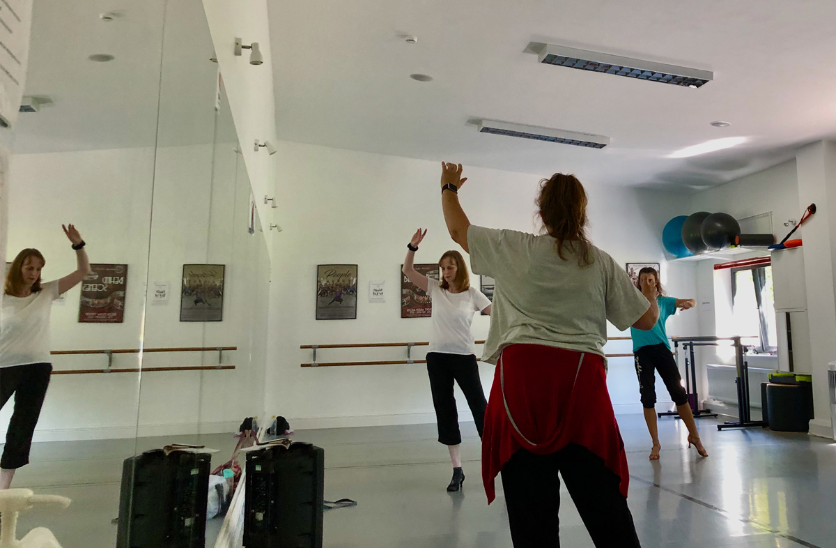 First Dance Studios