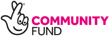 community lottery fund logo